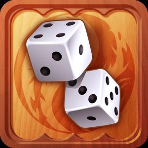 Russian Nard online backgammon v2.0