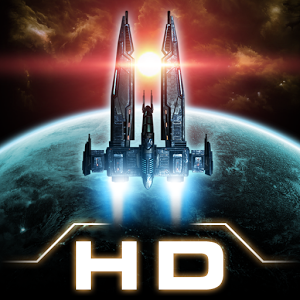 Galaxy on Fire 2™ HD v2.0.8