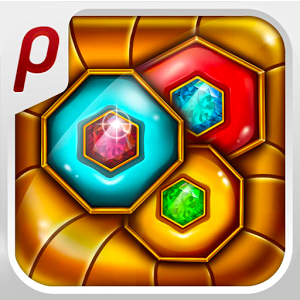Lost Jewels - Match 3 Puzzle v2.6