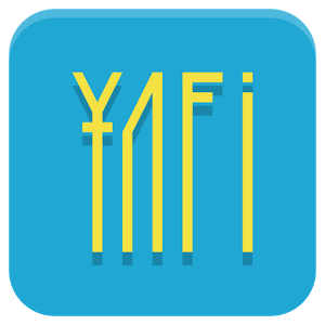 YAFI yet another flat icons v1.7.1