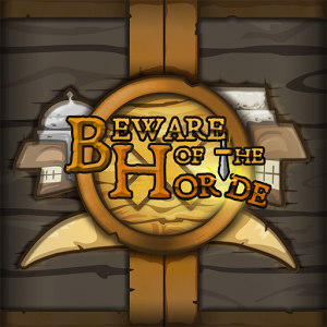 Beware Of The Horde v1