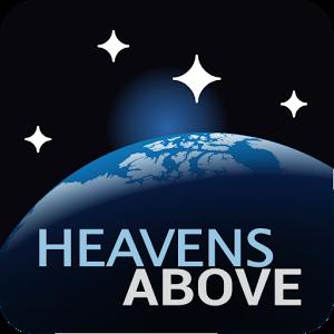 Heavens-Above Pro v1.2