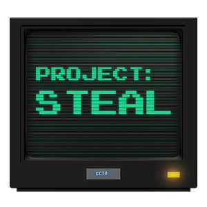 Project: Steal v1.3.0