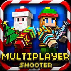 Pixel Gun 3D v9.0.8