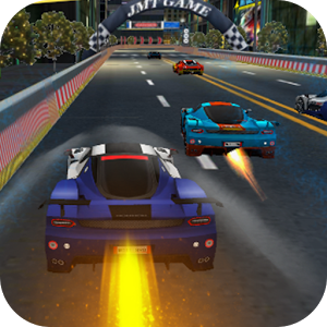 Drag Racing Speed Real Car v1.0