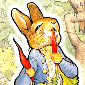 Peter Rabbit's Garden v3.8.0