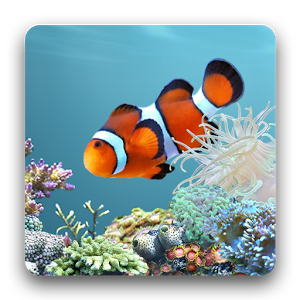 aniPet Aquarium Live Wallpaper v2.5