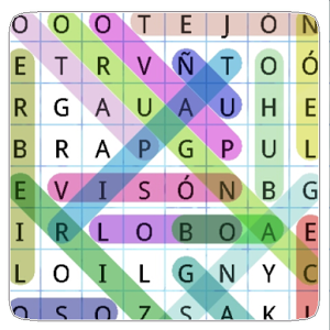 Word search v2.1g