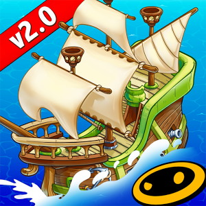 Pirates of Everseas v0.0.1000064