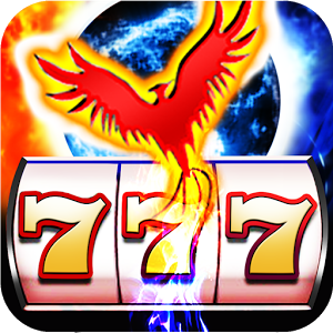 Fire and Ice Real Casino Slots v2.2