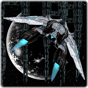 Space City Wars Deluxe v1.1