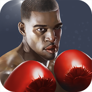 Punch Boxing 3D v1.0.5