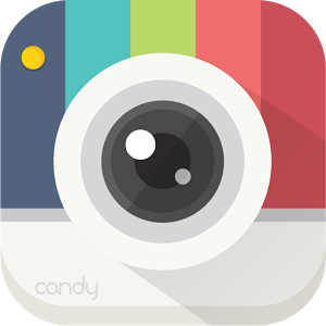 Candy Camera - Selfie Selfies v1.54