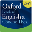 Oxford Dict of English & Thes v4.3.122