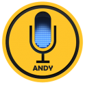 ANDY Voice Assistant (PRO) v11.6x