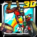 Dare Devil 3D v1.0.0