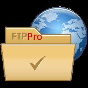 Ftp Server Pro v1.23