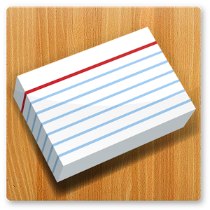 Flashcards Deluxe v2.1