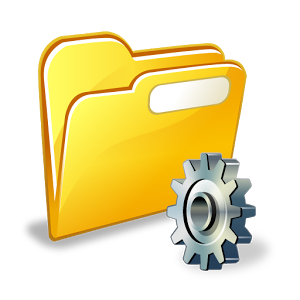 File Manager (Explorer) v2.1.0 build 20100185
