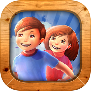 Lost Twins - A Surreal Puzzler v1.0.3