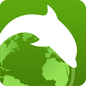 Dolphin Browser Express v11.3.8