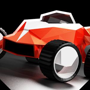 Stunt Rush - 3D Buggy Racing v1.3