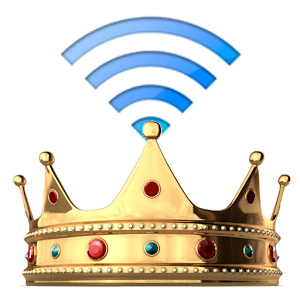 Wi-Fi Ruler - Paid (Wifi Mngr) v1.7.10