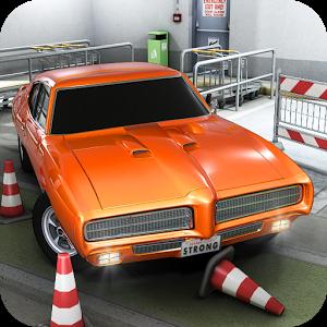 تحميل لعبة تعليم السياقة الرائعة Parking Reloaded 3D Android