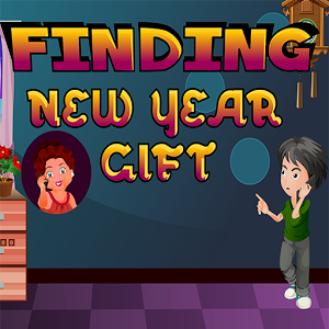 537-Finding New Year Gift v1.0.0