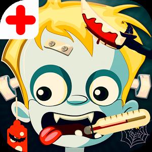 Halloween Hospital - Kids Game v39.3