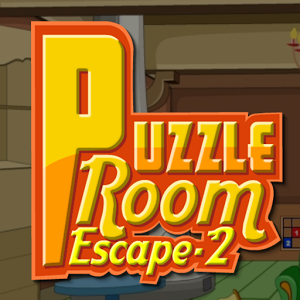 547-Puzzle Room Escape 2 v1.0.0