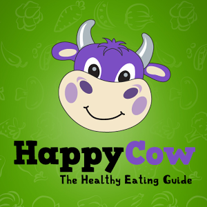 HappyCow Healthy Eating Guide v46