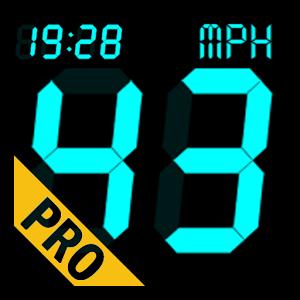DigiHUD Pro Speedometer v1.0.8