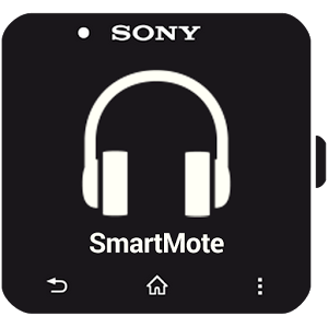 SmartMote for SmartWatch 2 v1.5.0