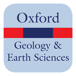 Oxford Geology Dictionary Tr v4.3.126