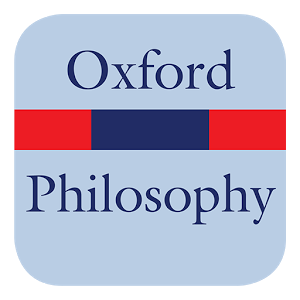 Oxford Philosophy Dictionary T v4.3.126