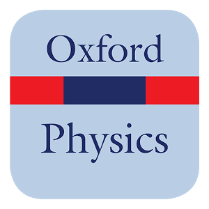 Oxford Dictionary of Physics T v4.3.126