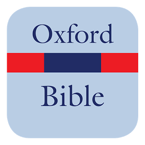Oxford Bible Dictionary TR v4.3.122