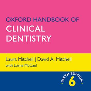 Oxford Handbook Clin Dentistry v2.3.1
