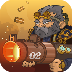 Steampunk Defense Premium v1.7
