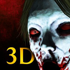 3D Horror: Evil Nightmare EX v1.0