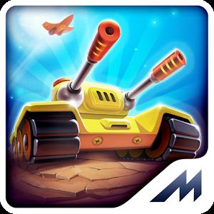 Toy Defense 4: Sci-Fi Strategy v1.6.0