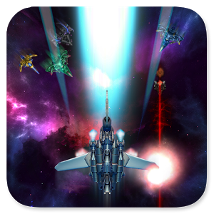 Awesome Space Shooter v1.1.0