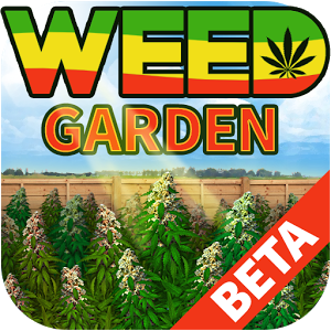 Weed Garden The Game v1.0