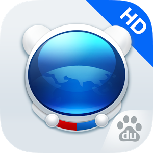 Baidu Browser for Tablet v1.7.0.1