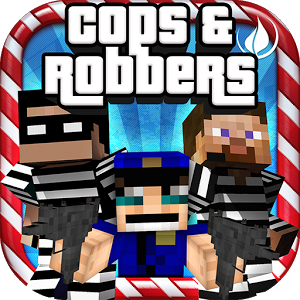 Cops & Robbers - Jail Break PE v1.0