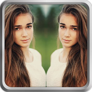 Mirror Image Photo Editor Pro v1.0.4