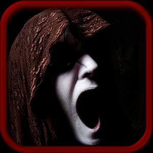 Strange Oracle Ghost Adventure v1.0