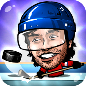 Puppet Ice Hockey: 2014 Cup v1.0.07