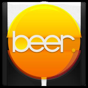 Beer Glass - Icon Pack v1.0